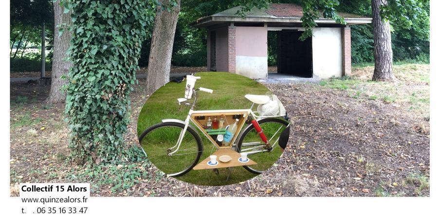 Dimanche au Par(que)ing : vélo + pique-nique - 15 Alors