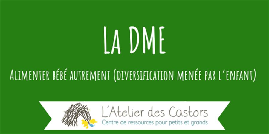 18/01 Rencontre DME - L'Atelier des Castors