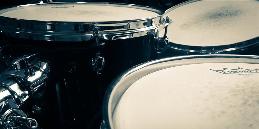Atelier accordage de batterie avec Jean-Louis Esvan (Lovely Records) - Réseau 4 ASS' et Plus