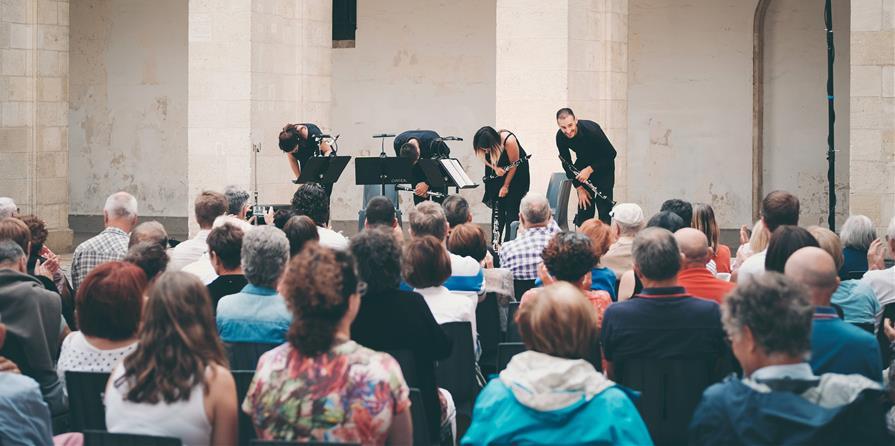 Pass Donateur (accès privilège aux 3 concerts - 1 personne) - adria