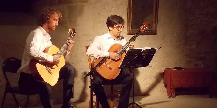 Concert - Association Les Théophanies