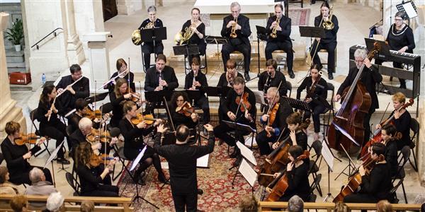 magasin officiel mode de vente chaude ramassé Concert symphonique Artémuz