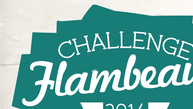 Challenge Flambeaux 2016 - Mouvement des Flambeaux et des Claires Flammes