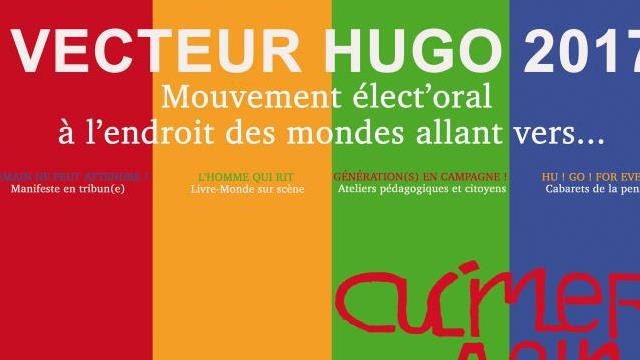 VECTEUR HUGO 2017 -