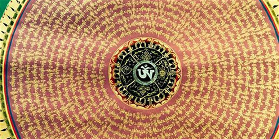 Introduction au Dharma - Le cycle de la vie et de la mort - Centre de méditation de Lyon - Bellecour