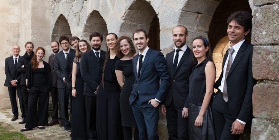 Concert « Les QUATRE SAISONS » d'Antonio Vivaldi - Les amis de la musique en Charolais, Brionnais, Bourbonnais