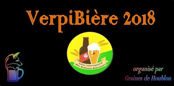 VerpiBière 2018 - Graines de Houblon