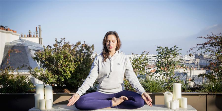 Cours de Yoga - EMMAÜS Solidarité