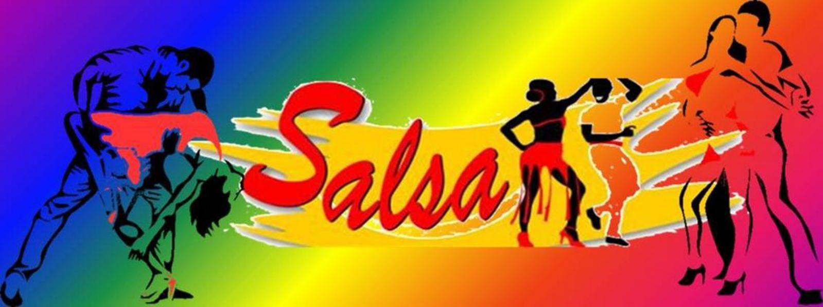 STAGE DE SALSA - Association Camblanes Dance