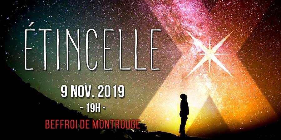 TEDxMontrouge - Étincelle - T'as pas idée