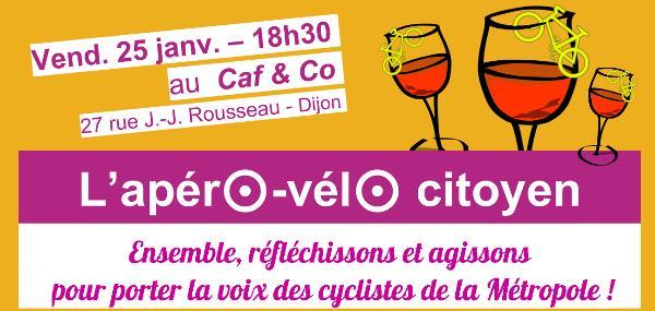 L'apérO-vélO citoyen - EVAD