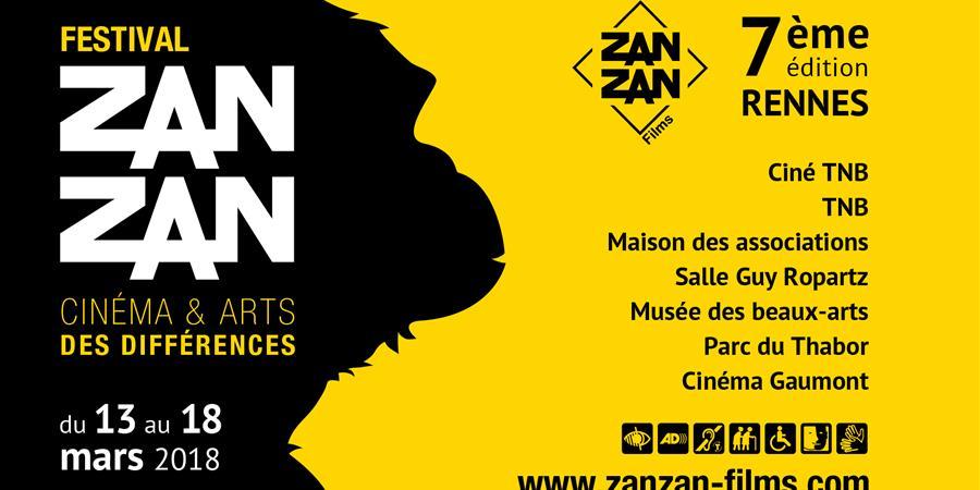 Dîner dans le noir - Bar restaurant TNB - Zanzan Films