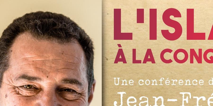 Jean-Frédéric Poisson au Mans le mardi 5 mars : venez nombreux ! - Les Discussions du Maine
