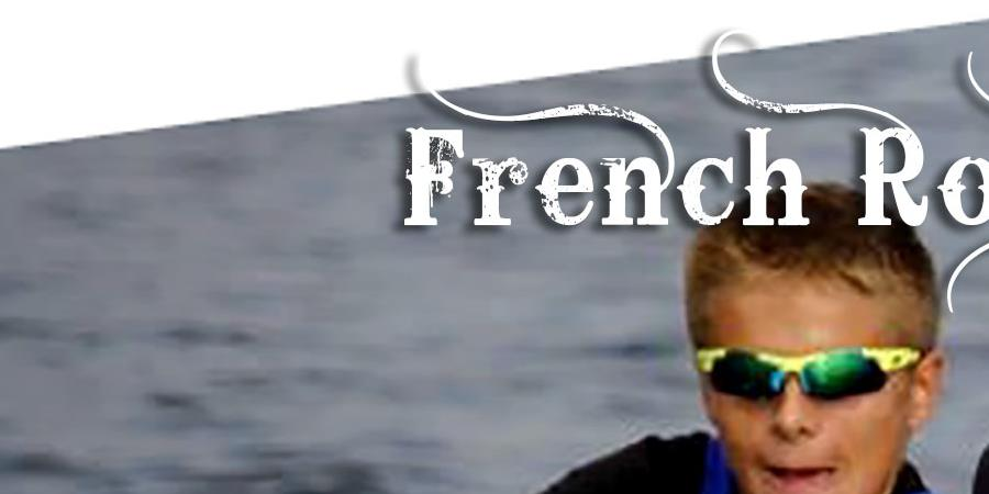 [RC18] Stage aviron 5 jours MULHOUSE 08/2019 - Spécial jeunes de 13 à 17 ans - French Rowing Class