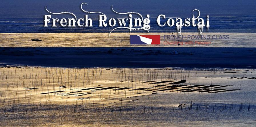 [RC20] – Aviron de mer 3 jours ARCACHON 10/2019 - French Rowing Class