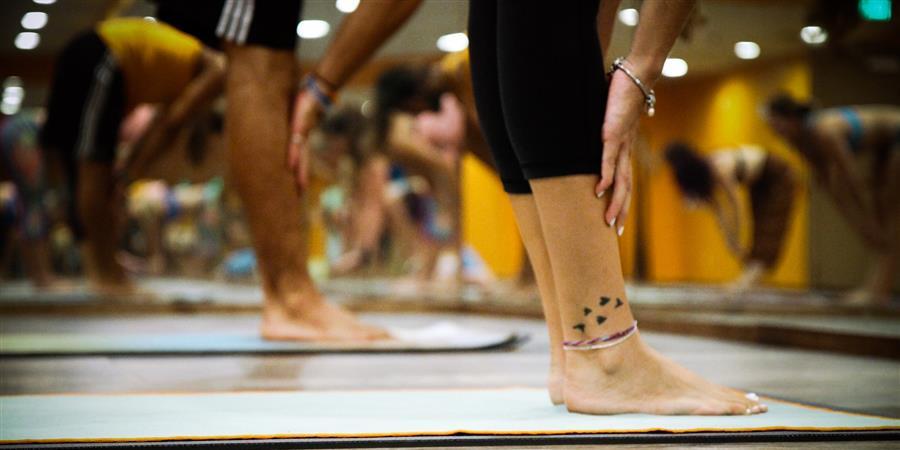 Atelier Yoga mixte - La Pléiade des Educ'Acteurs