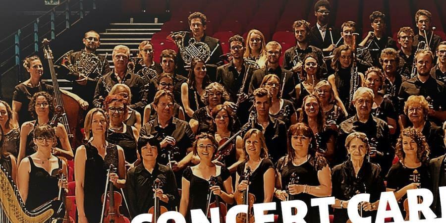 Concert Philharmonique Molto Assai - Téo Aquitaine