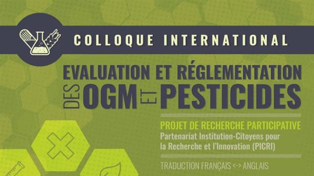 Colloque International PICRI /  International conference - Générations Futures