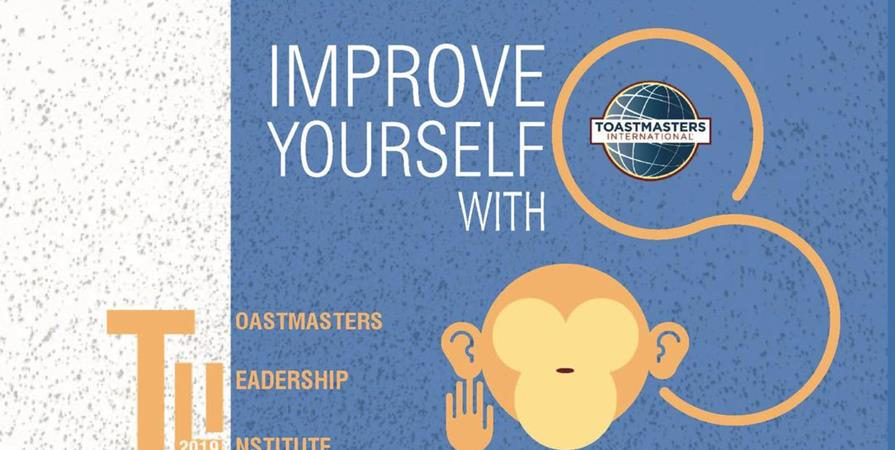 Toastmasters Leadership Institute - Club Toastmasters Expressions