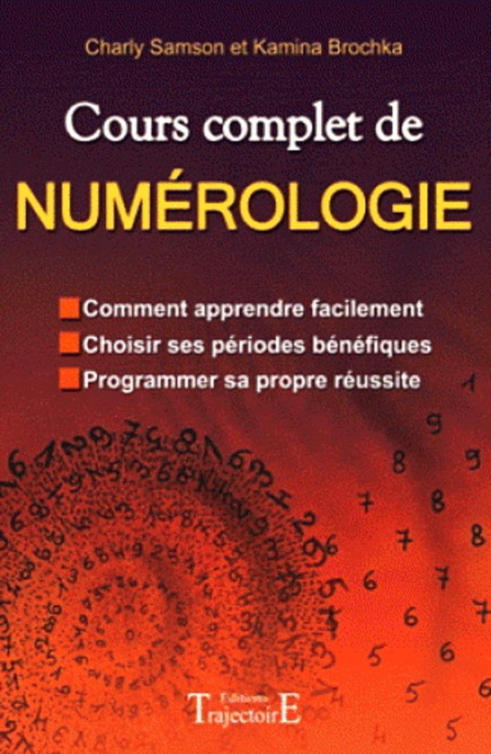 Stage Formation en Numérologie - Université du Temps Présent de Strasbourg
