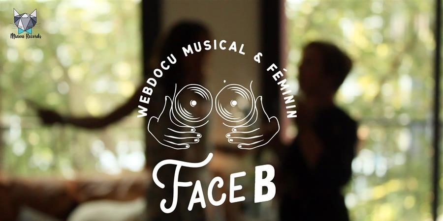 Musical Écran 2019 : FACE B - Association Bordeaux Rock