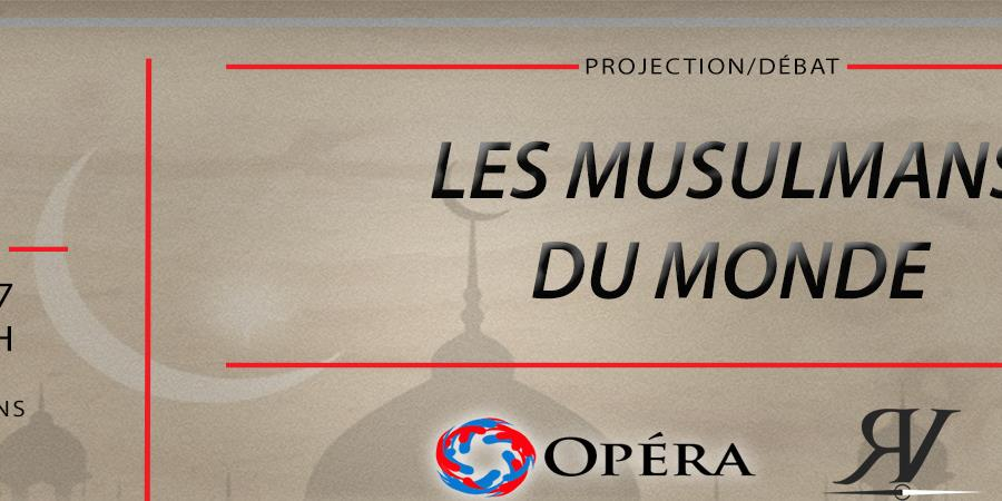 Evènement Opéra - OPÉRA