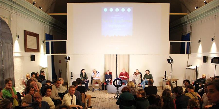 Faire Systèmes - Episode 1 - Refaire le web - Assemblée Virtuelle