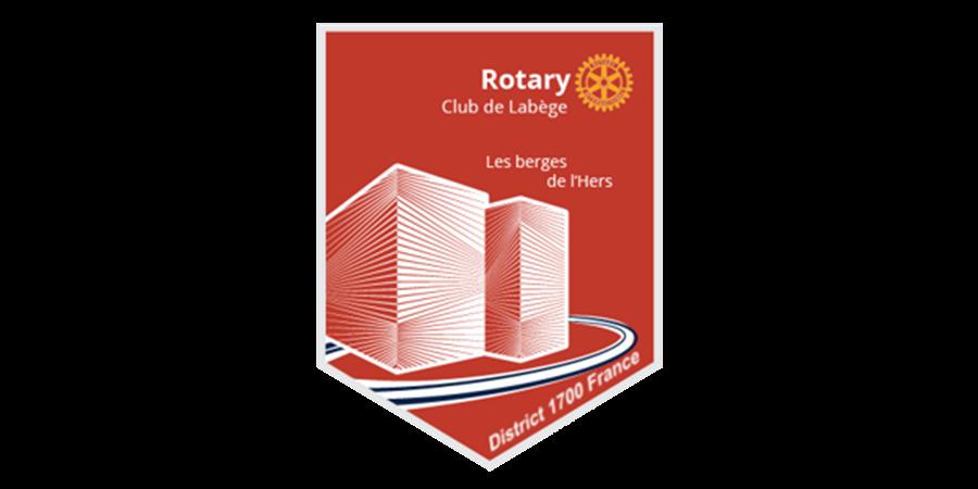 Remise de charte - Rotary Club - Labège Berges de l'Hers