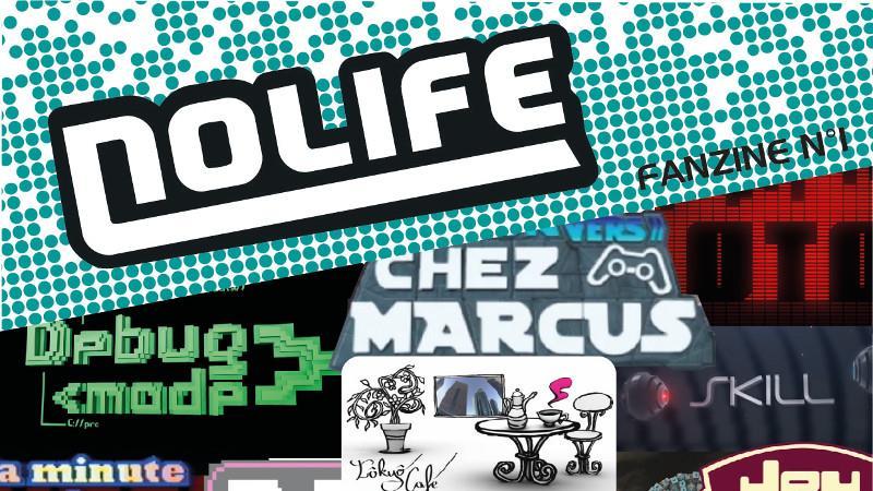 Fanzine - L'ASSO des téléspectateurs de Nolife