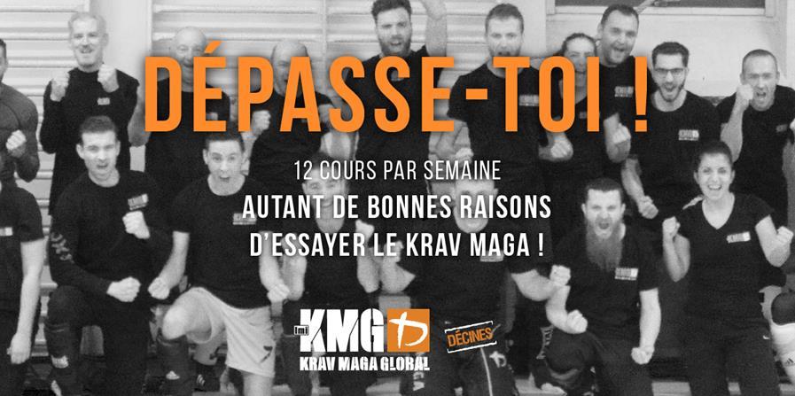 Cours d'essai - ASDD - KMG Rhône