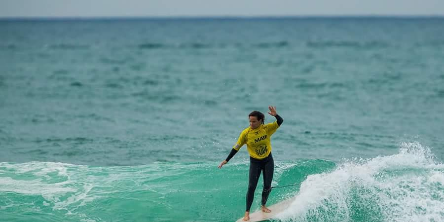 Championnats de France Master Longboard & SUP 2018 - West Surf Association Guide - Ligue de Bretagne de Surf