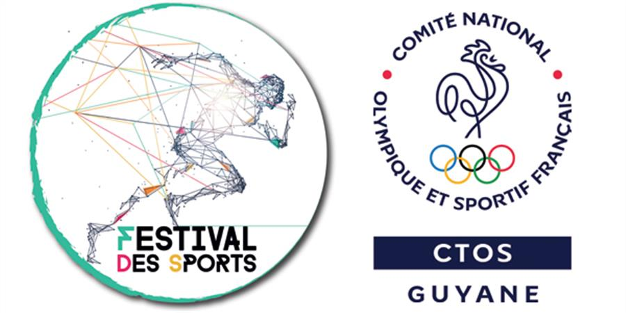 Tombola Festival des Sports - CTOS Guyane
