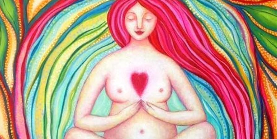 Cercle de Femmes - Le Souffle du Lotus