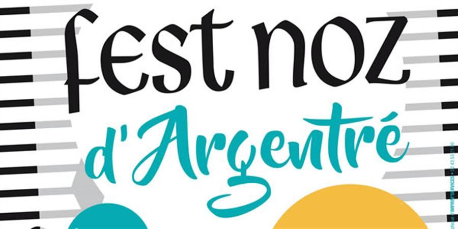 Fest Noz - Association Animation Argentré