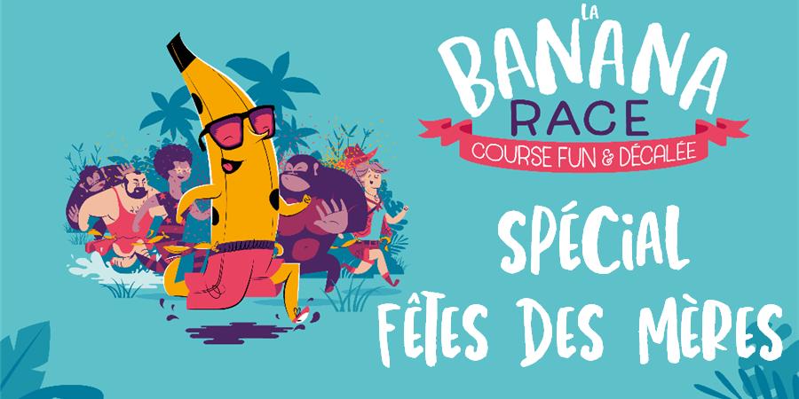 La Banana Race - APM, A Portée de Mains