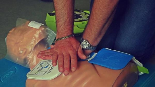 Formation PSE 2 - Association de secours et de sauvetage