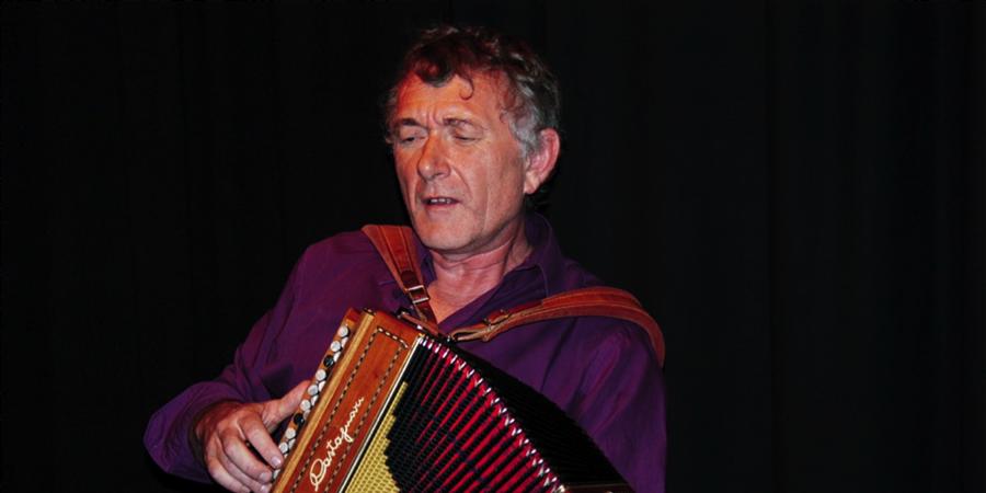 Concert François Heim Solo - Bretelles du Monde