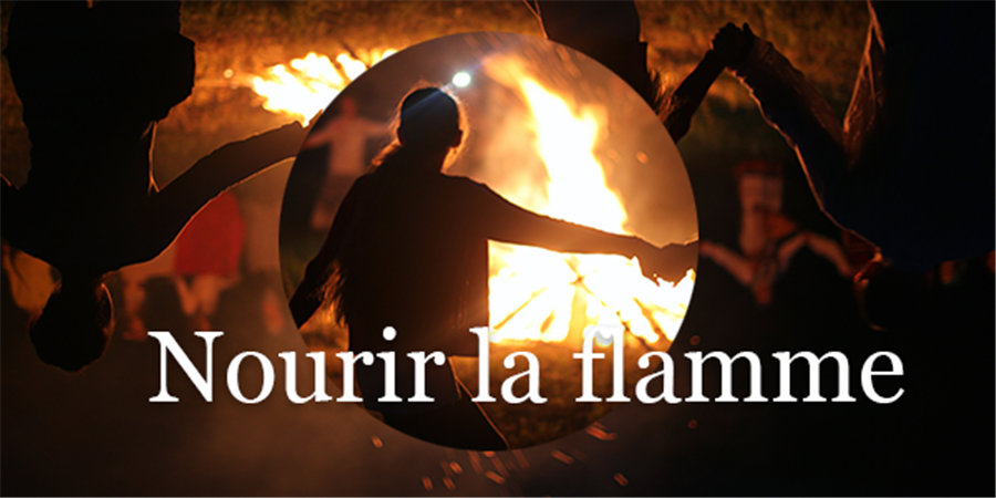 Nourrir la flamme Janvier 2020 - Association des Concerts Populaires
