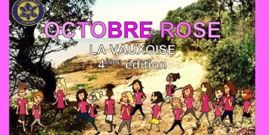 4EME EDITION DE LA VAUXOISE  - LADIES'CIRCLE VAUX SUR MER 80