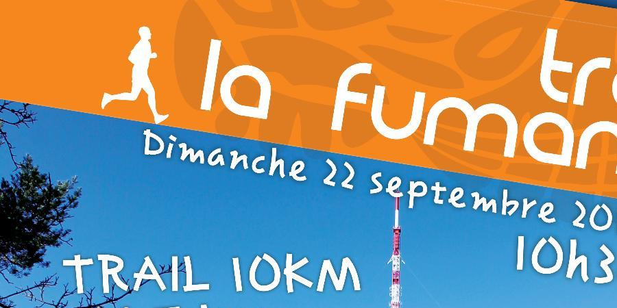 Trail de la Fumana 2019 - s'Marrathon