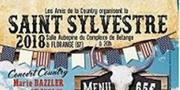 REVEILLON COUNTRY  & DJ - les amis de la country