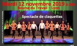 Spectacle claquettes - Evasion and Co