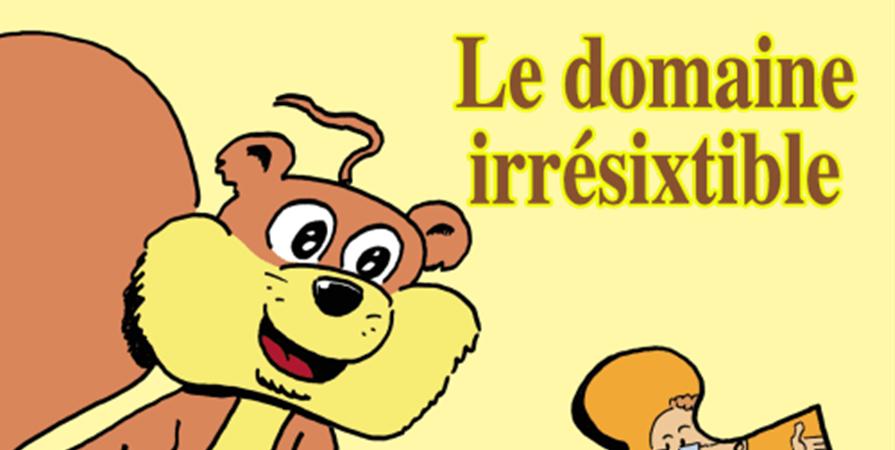 Le Domaine IrréSixtible - Association du château Saint Sixte