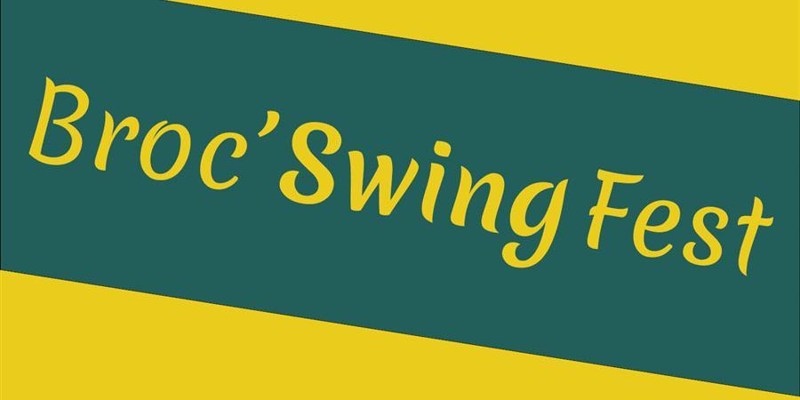 Broc' Swing Fest - Le Labo M