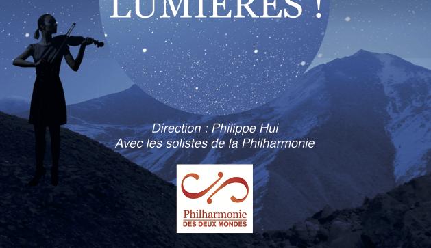 Lumières ! 14 janvier 2018 - Association des Concerts Populaires