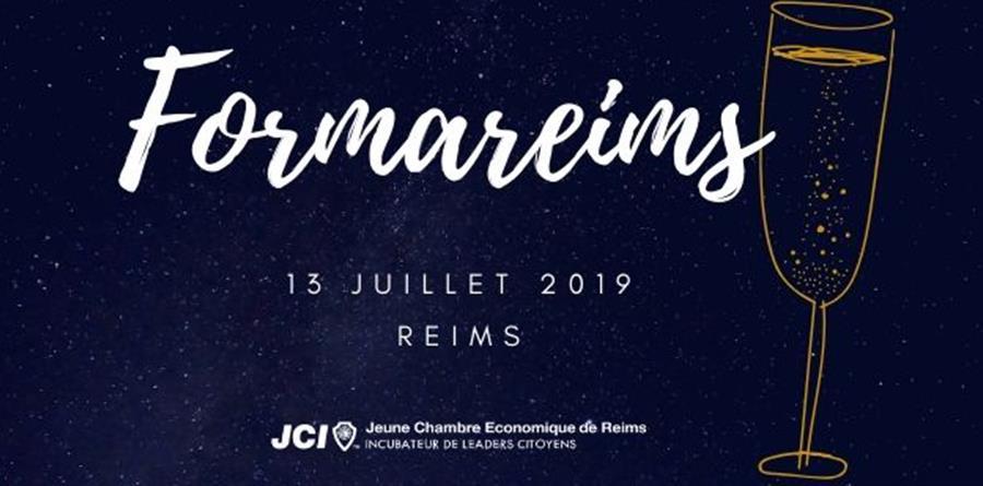 FormaReims - Jeune Chambre Economique de Reims