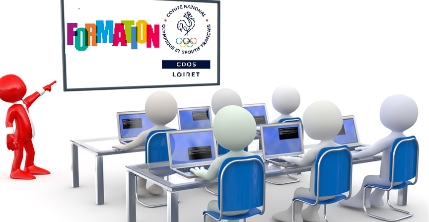 Formation à l'outil Basicompta® - Comité Départemental Olympique et Sportif du LOIRET (CDOS Loiret)