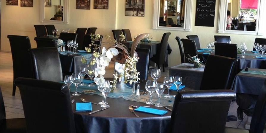 Déjeuner CARE RA au FRANTONY  - Club Affaires Réseau Entreprises Rhône-Alpes