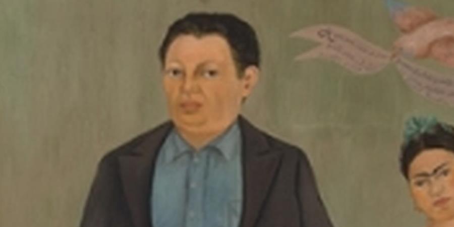 Conférence // Frida Kahlo et Diego Rivera - Tout Art Faire