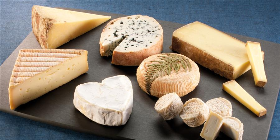 Ventes de fromages Nov 2019 - SCHUMANIA (Ecole Robert Schuman)